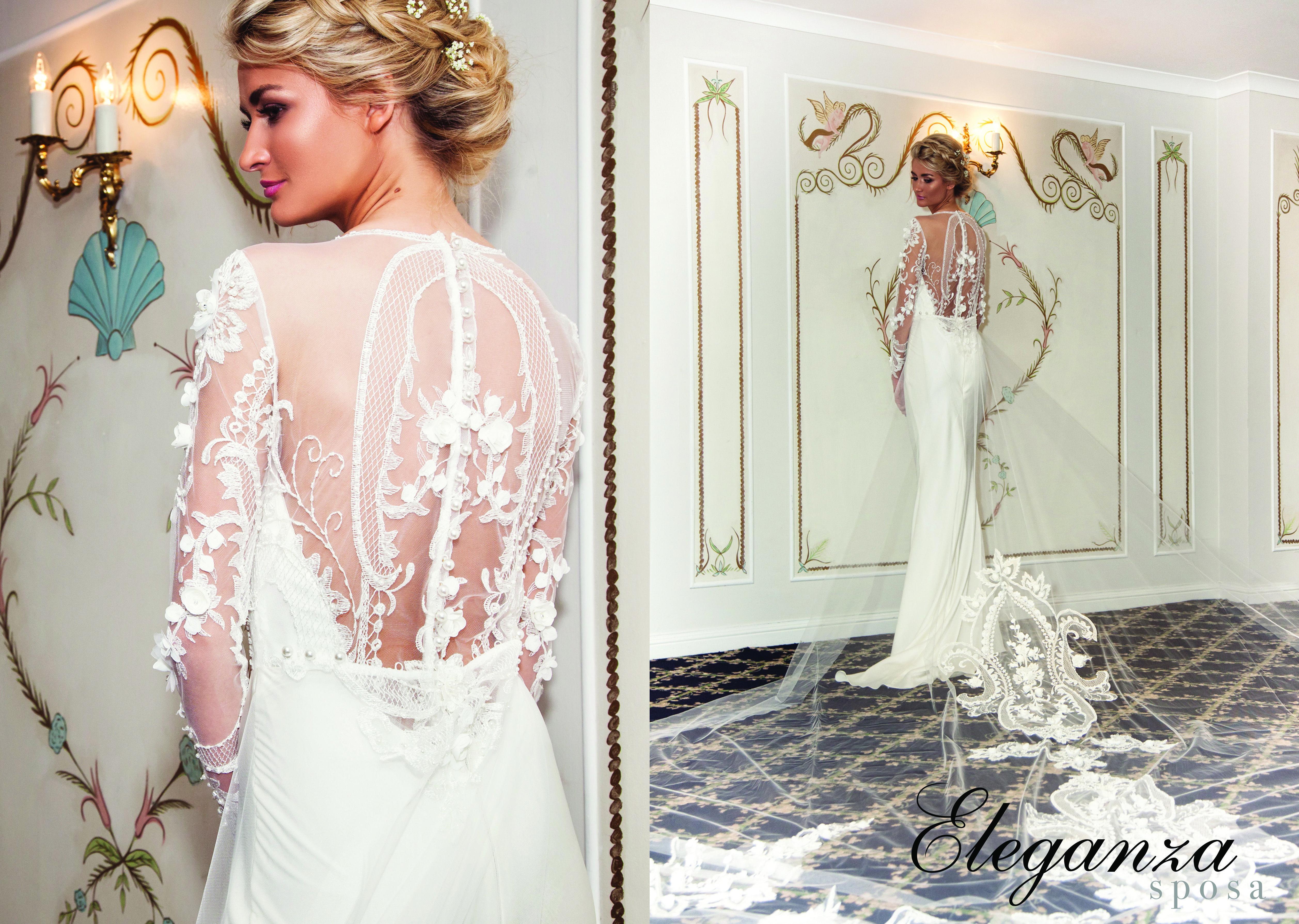Eleganza Sposa Bridal Boutique in Glasgow | Eleganza Sposa eleganza ...