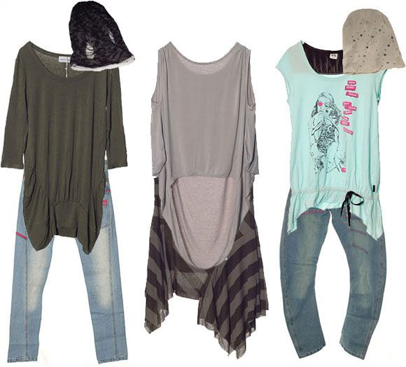 clothing for teen