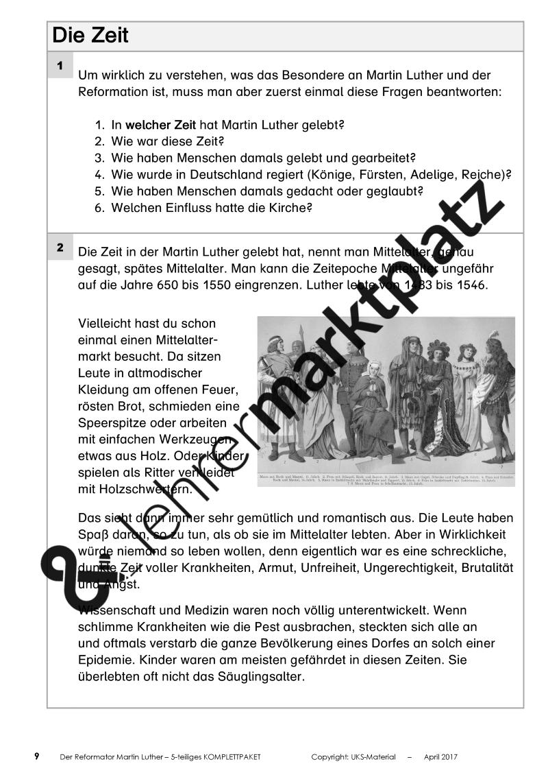 Pin Auf Martin Luther