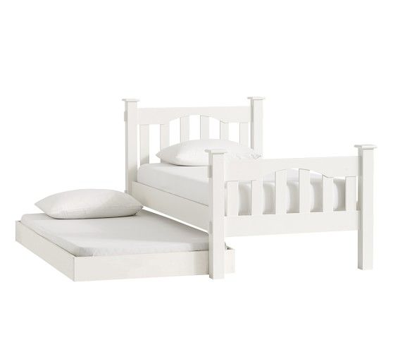 Kendall Bed Pottery Barn Kids Pottery Barn Kids Kendall Bed