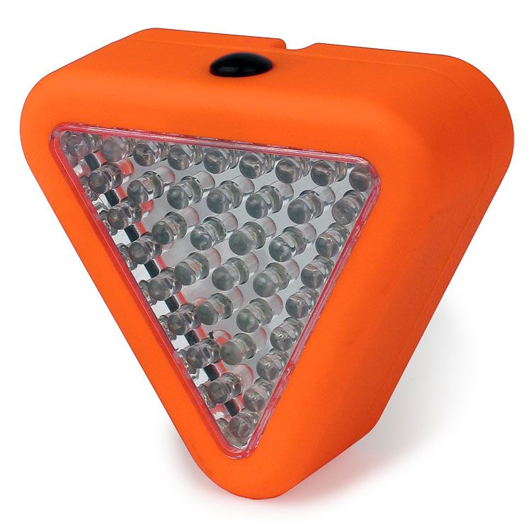 39 LED Safety and Work Light 3 Light Modes Work lights