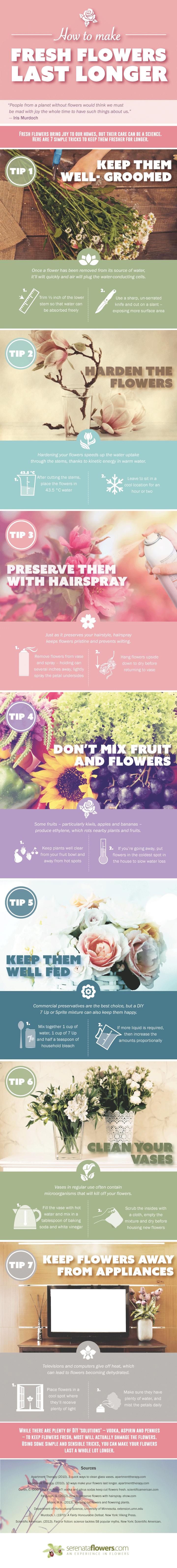 Make cut flowers last longer with hairspray fresh flowers make cut flowers last longer with hairspray reviewsmspy