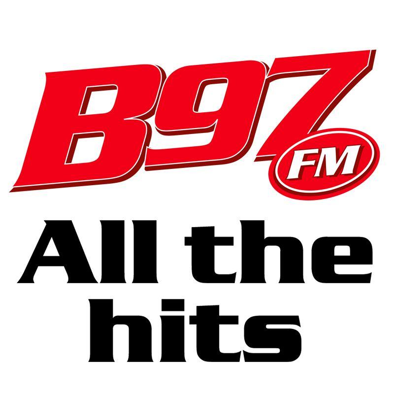 Listen now at http://B97.com