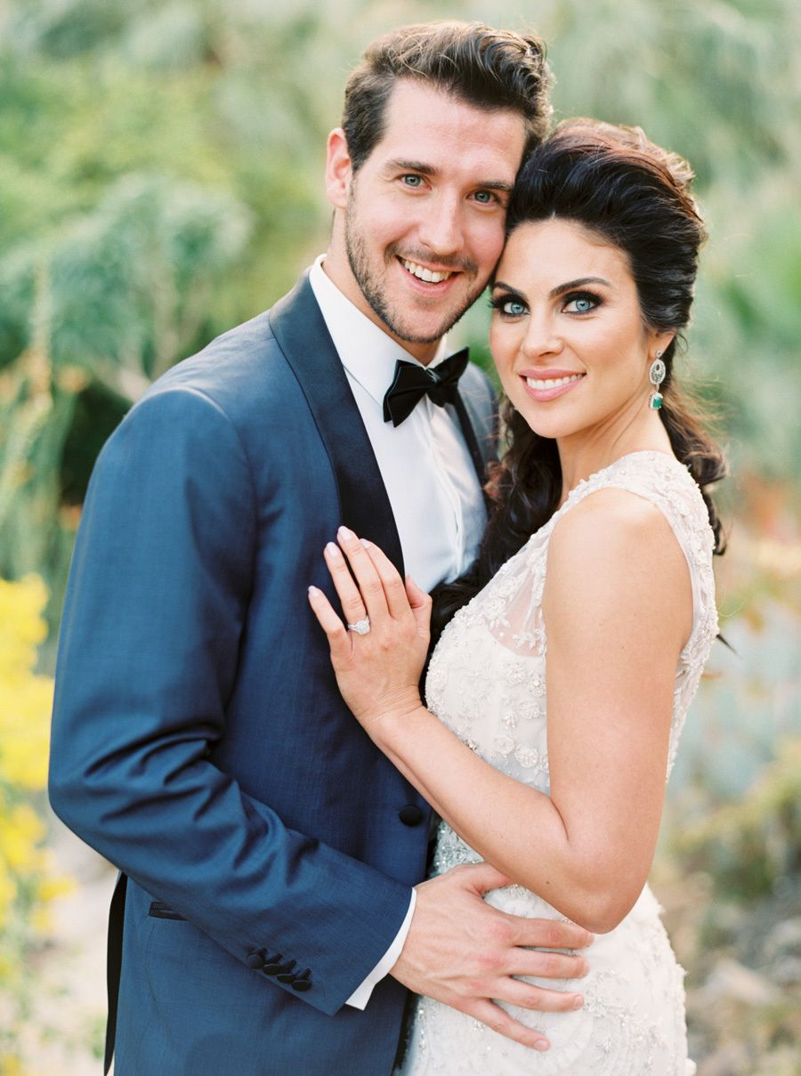 Days of Our Live's star Nadia Bjorlin's Palm Springs wedding: http://www.stylemepretty.com/little-black-book-blog/2016/07/13/soap-opera-stars-wedding-better-than-any-daytime-tv-love-story/ | Photography: Sarah Kate - http://sarahkatephoto.com/  Read More on SMP: http://www.stylemepretty.com/california-weddings/2016/07/13/soap-opera-stars-wedding-better-than-any-daytime-tv-love-story/