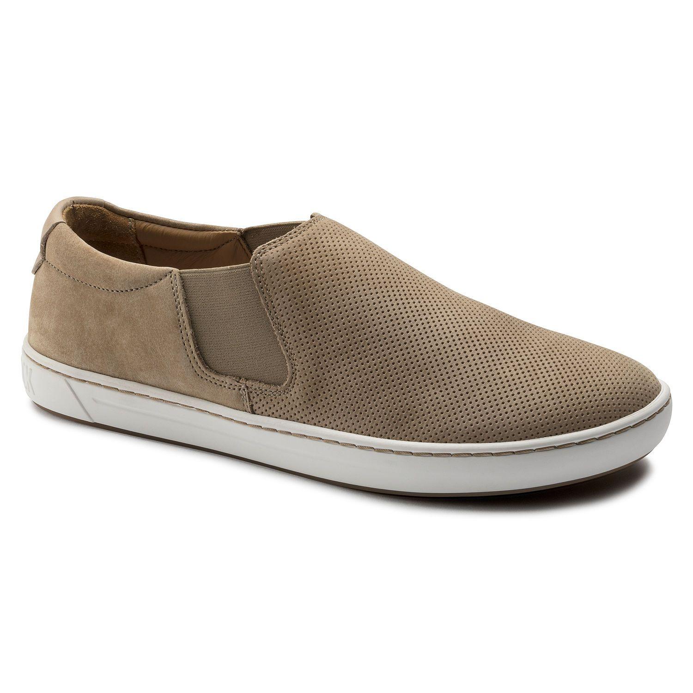 e214168df Birkenstock Barrie Slip-On Sneaker