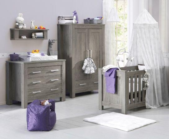 Ledikant Commode Dover Twf Baby Dump Home Sweet Home