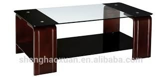 Delicieux Image Result For Wooden Center Table Designs With Glass Top