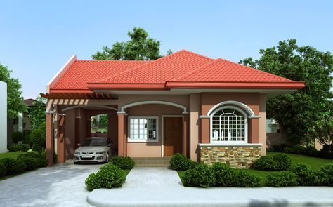 diseños de casas pequeñas - Buscar con Google Planos d casas