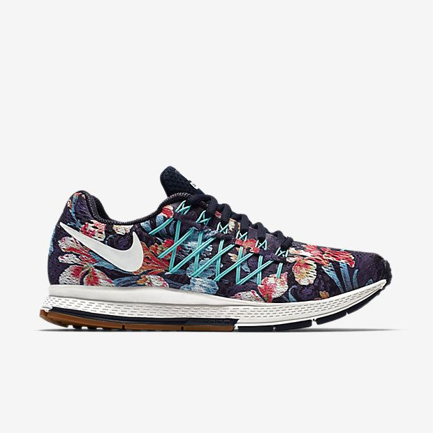 womens nike zoom pegasus 32 white red