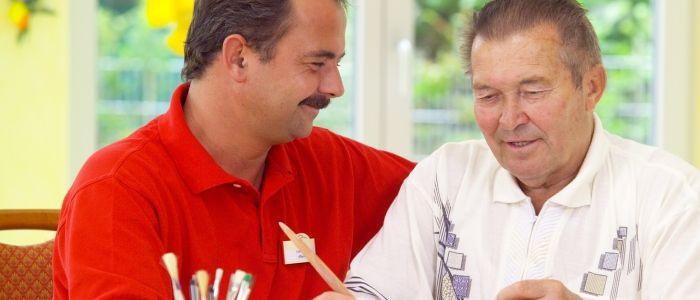 Kurzzeit- und Verhinderungspflege| DOMICIL Seniorenresidenzen