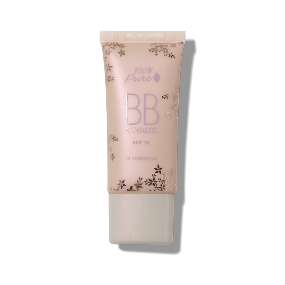 BB Cream Shade 10 Luminous SPF 15 Bb cream, Pure