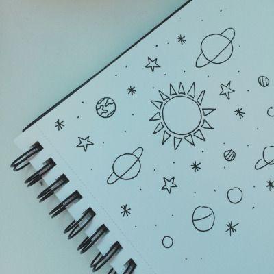 grunge doodles | Tumblr in 2019 | Tumblr bilder zeichnen ...