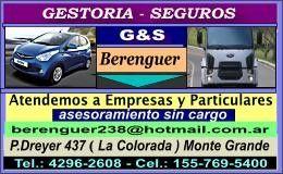 GESTORIAS - CURSOS - SEGUROS - AutoGuiaWeb