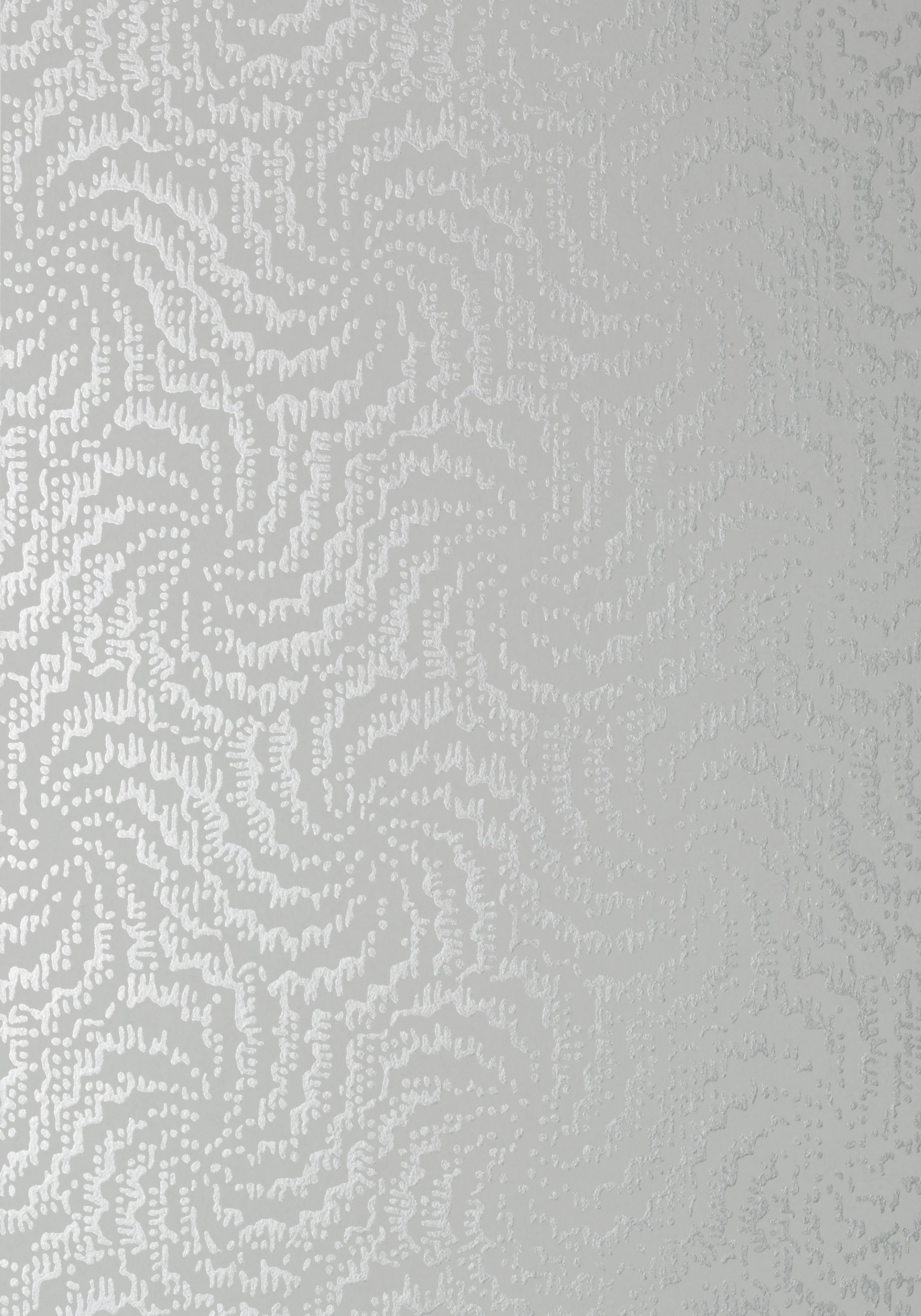 Cirrus Metallic Silver On Grey At7939 Collection