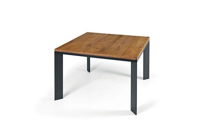 Tavoli Quadrati Allungabili: 20 Modelli dal Design Moderno | Interiors