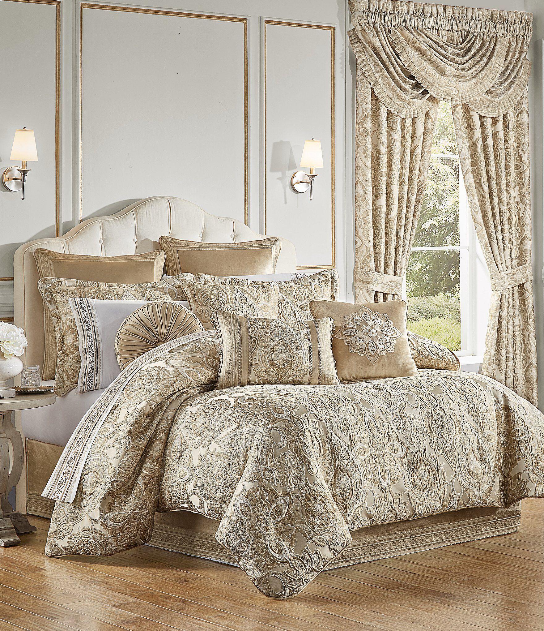 J. Queen New York Sandstone Comforter Set Queen