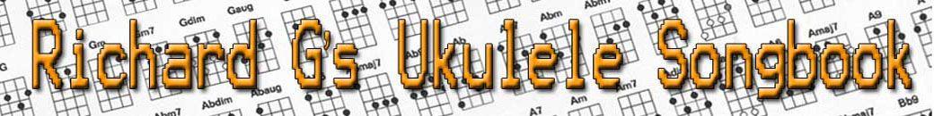 Puff the Magic Dragon - Peter Paul and Mary ukulele : Ukulele Songs by Richard G