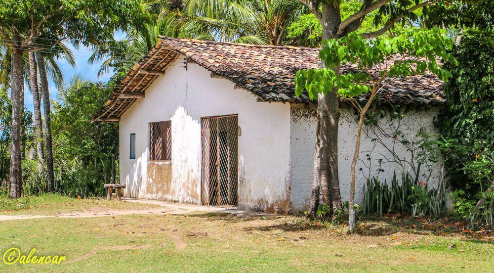 Eu quero uma casa no campo
