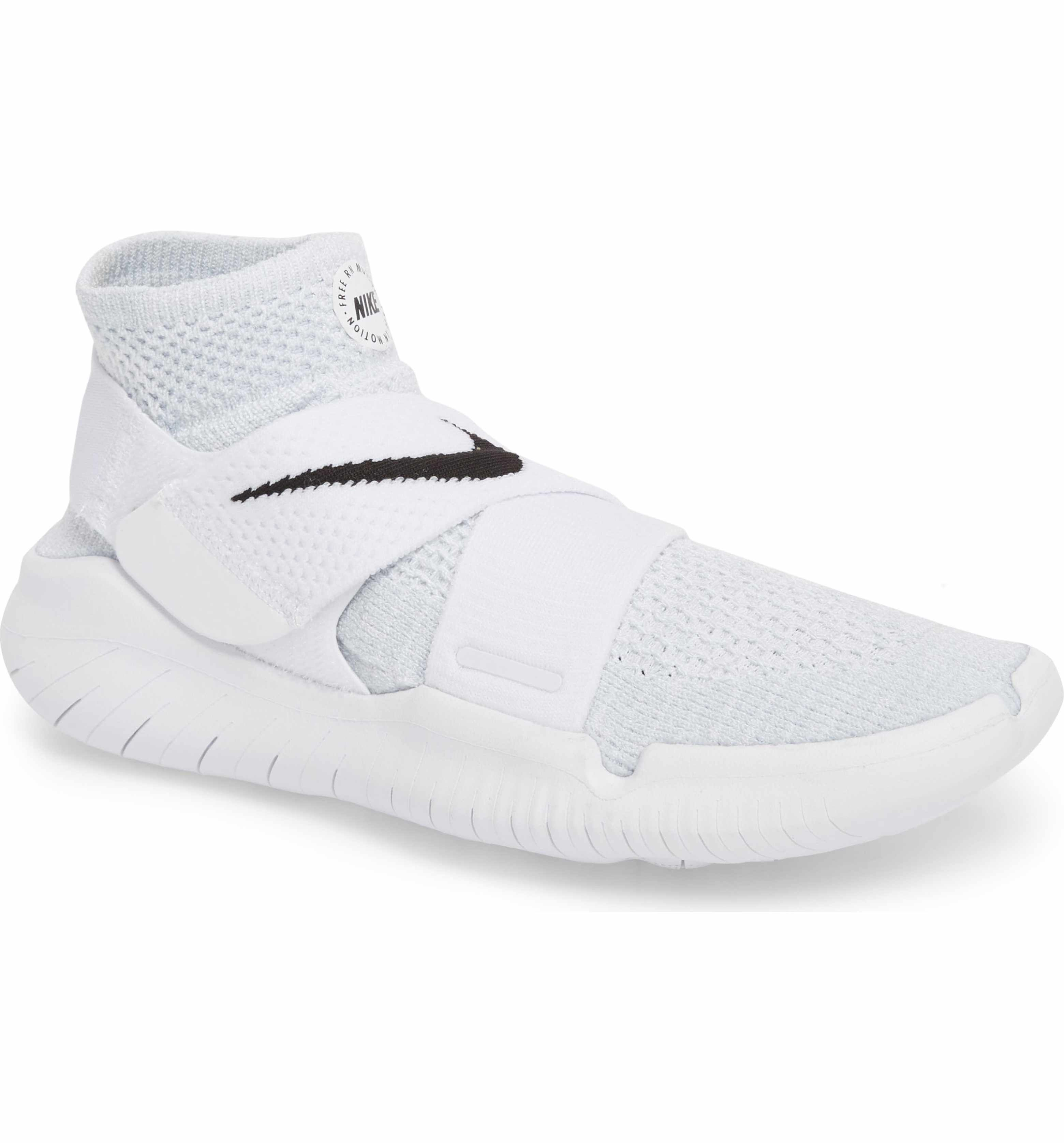 official photos c84f4 c51cc Main Image - Nike Free RN Motion Flyknit 2018 Running Shoe (Women)