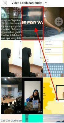 bagaimana cara upload video di igtv instagram