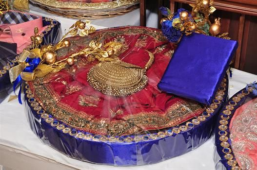 Indian Wedding Decoration Gift Ideas: Pin By Nalini Vyas On Indian Wedding N Other Festive