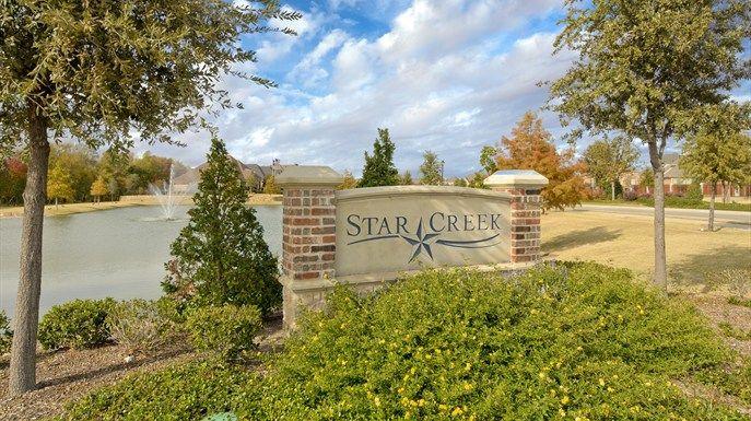 Starcreek Allen Allen Neighborhoods Communities And Subdivisions Custom Homes Spray Park Master Planned Community