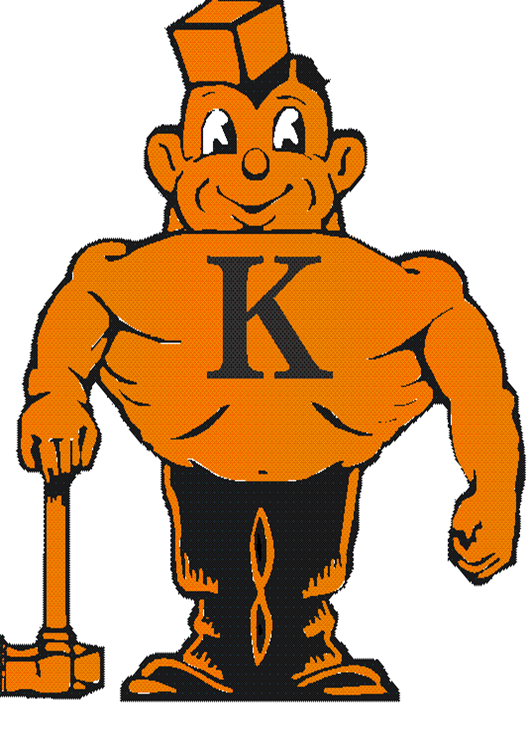 Kewanee Boilermakers Kewanee Il Mascot For Kewanee High School