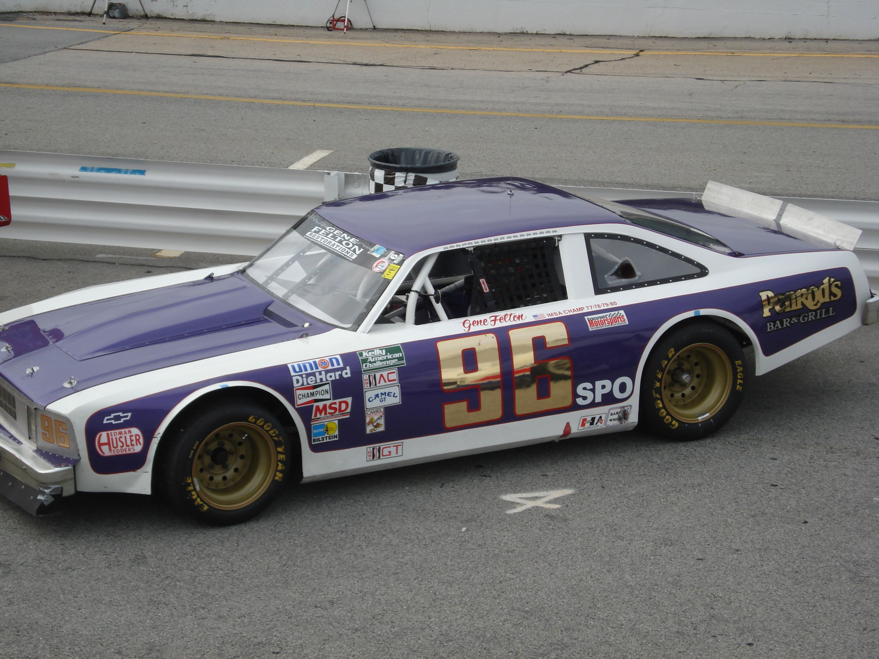 Nascar Stock Car Late 70 U0026 39 S