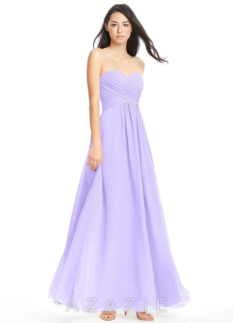 YAZMIN - Bridesmaid Dress | Boda