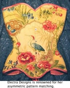 Pin On Corsets