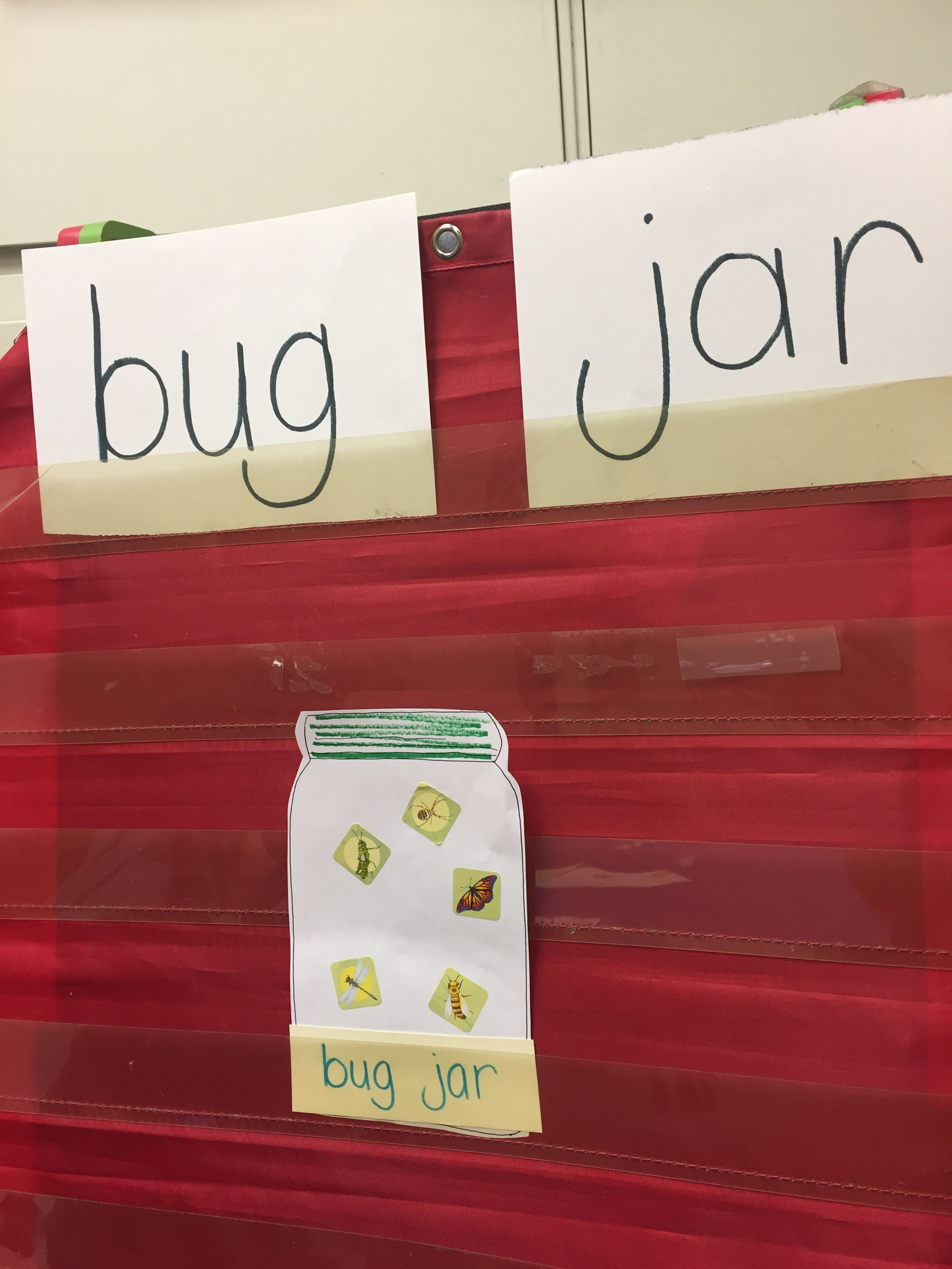 Let S Write Letters And Sound Them Out Bug Jar