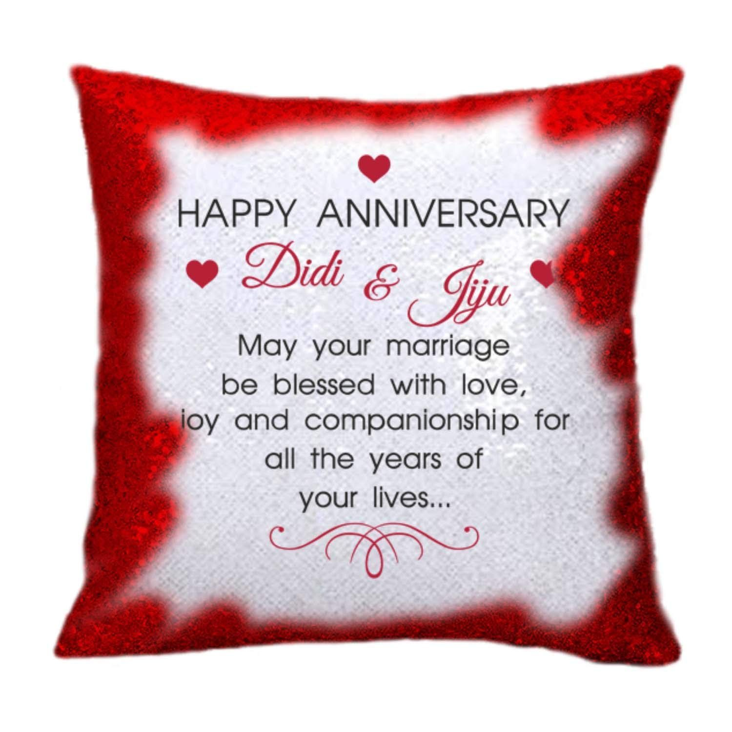 9 Awesome Anniversary Card For Di And Jiju In 2021 Anniversary Wishes For Sister Happy Marriage Anniversary Wedding Anniversary Wishes
