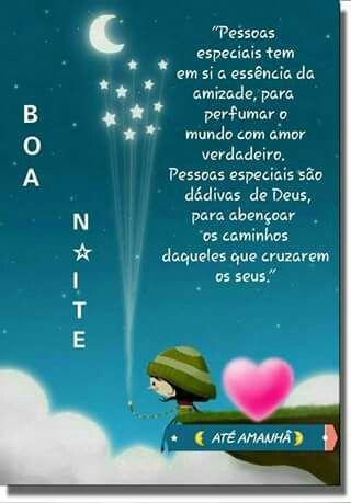 Mensagem Especisl Bom Dia Good Night E Night