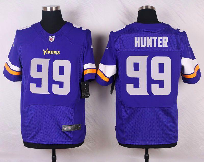 ... where can i buy nfl customize minnesota vikings 99 hunter purple men  nike elite jerseys 29fa4 ... 3ca5d90cf