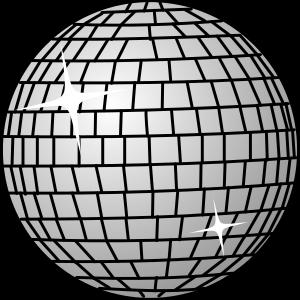 Clipart Disco Ball Disco Ball Art Disco Free Clip Art