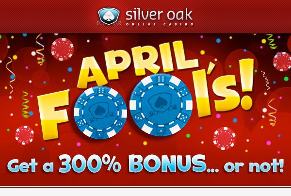 Silver Oak Casino No Rules Bonus Codes