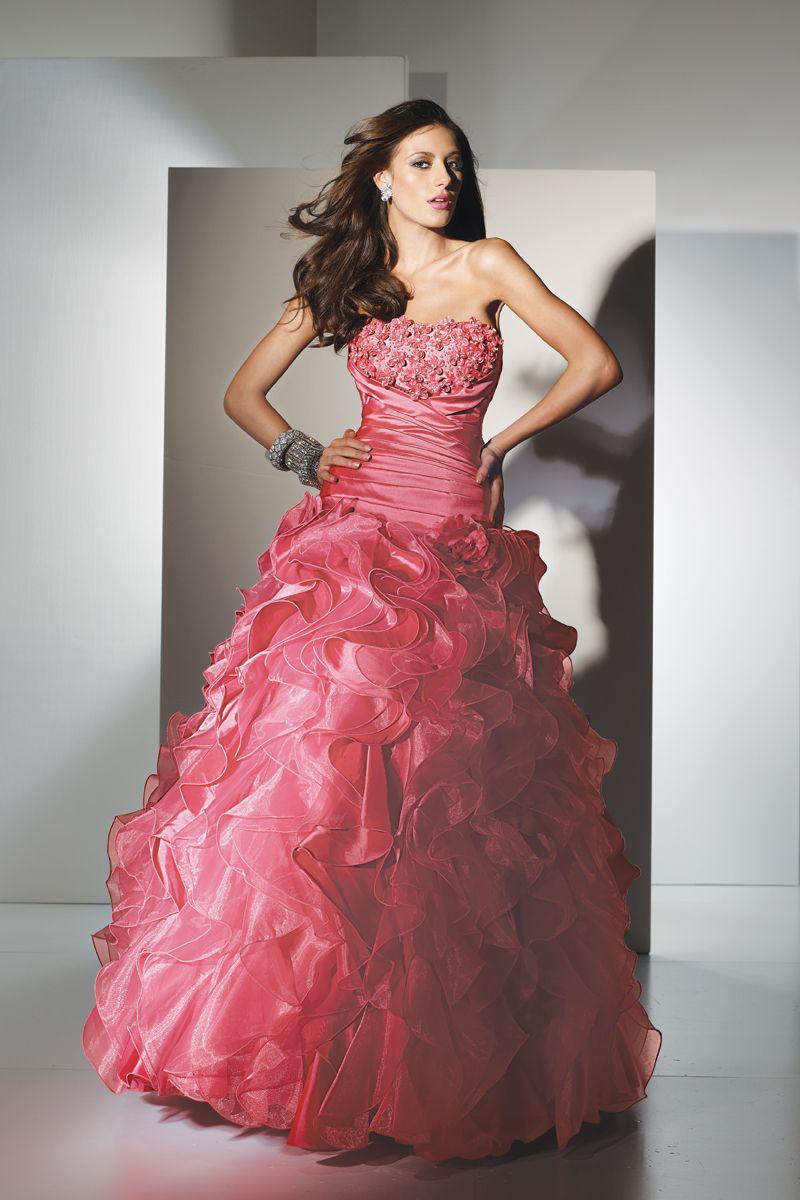 Quinceanera Vestidos by Alyce Paris 9081 Ball Ready! | 15 dresses ...