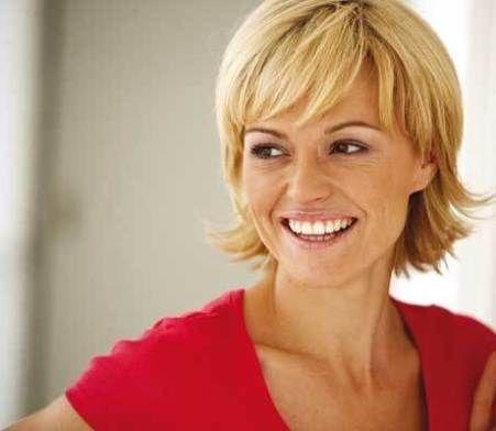 Inspiration Frisuren Ab 50 2015 Hair Pinterest Frauen Ab 50