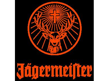 Jagermeister Logo Logo Branding Free Png Png