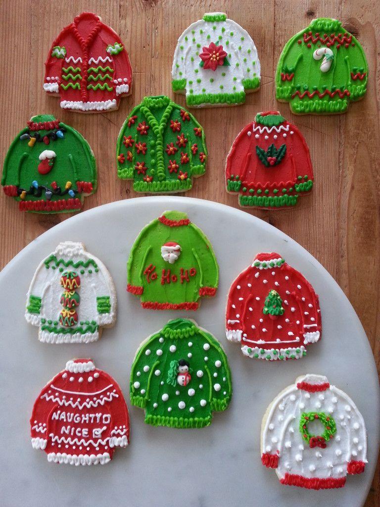 ugly decor whole sweater santa diy ideas decorations christmas the plus tree