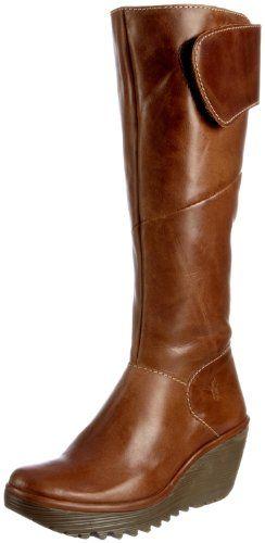 bd18cc31bdc Fly London Women s Yule Boot - Buy New  £100.00 - £129.99  UK   Ireland  Only