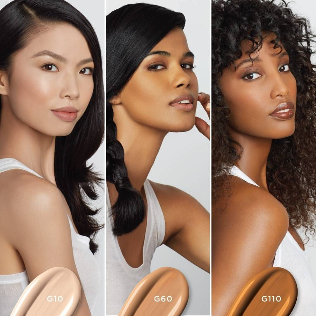 Cover Fx On Instagram Are You A Golden Beauty Most African American Asian And Hispanic Women Fall Within This Range Because Hispanic Women Beauty Cover Fx