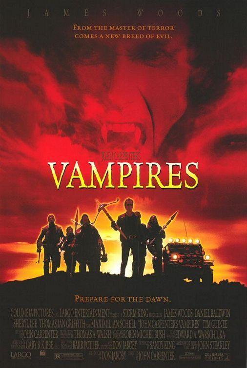 Скачать книгу вампиры джона стикли