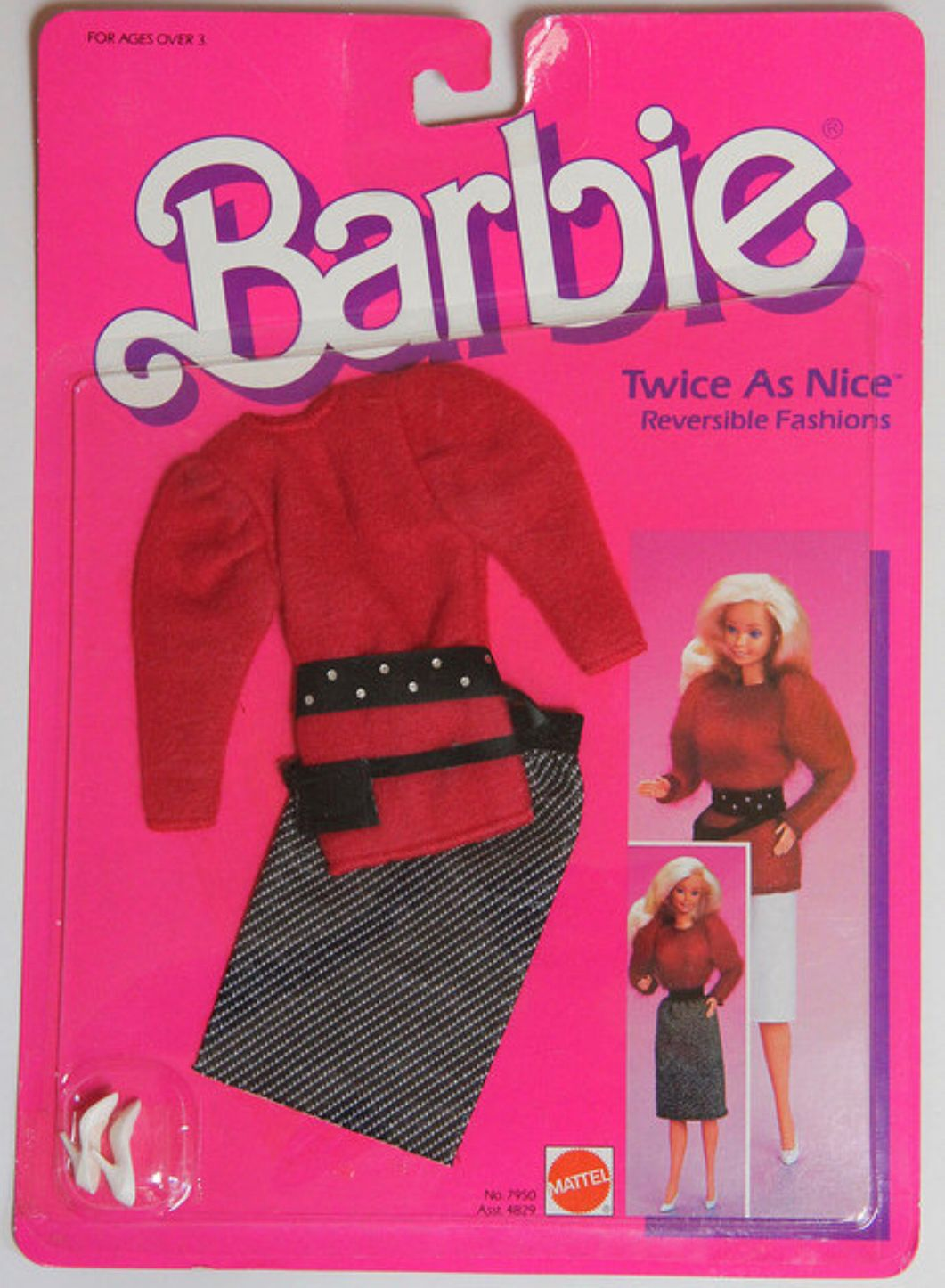 Pin By Jasmin Graf On Barbie Of The 1970 S 80 S And 90 S Barbie Clothes Barbie Vintage Barbie Clothes
