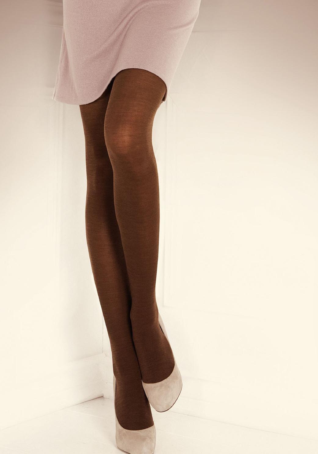 637c6690beb37 SISI Naturalflip Wool Tights Wool Tights, Cashmere, Panty Hose, Cashmere  Wool, Woolen