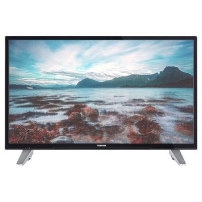 Buy Toshiba 32d3653db 32 Inch Smart Wifi Built In Hd Ready 720p Dvd Combi Led Tv