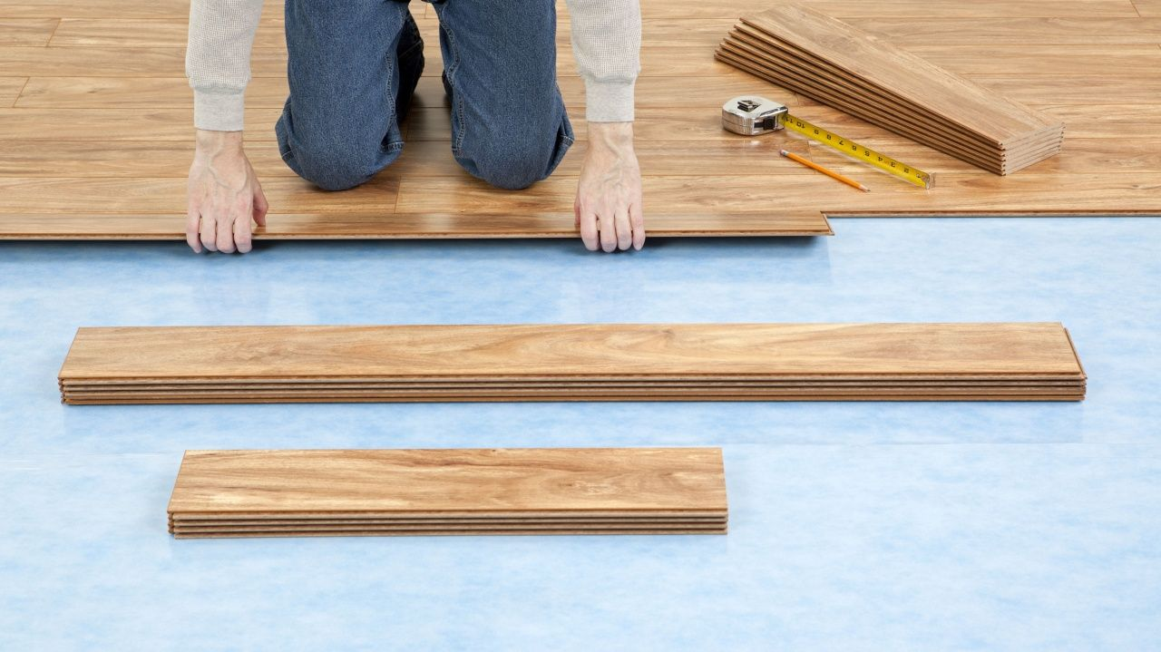 Cost to Install Laminate Flooring Home Depot in 2020