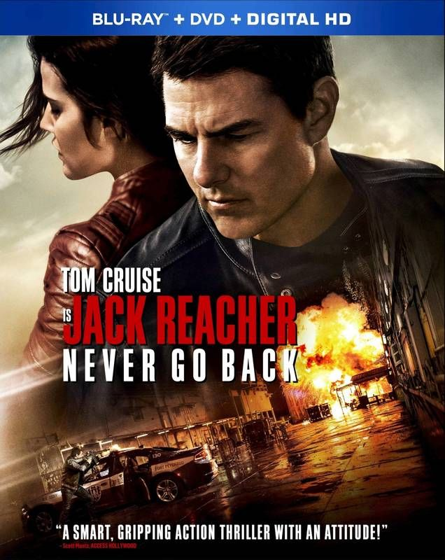 Jack Reacher Never Go Back (2016) Hindi Dubbed [BRRip