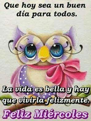Pin By Lety Farfan On Emojis Feliz Miercoles Imagenes Buenos Dias