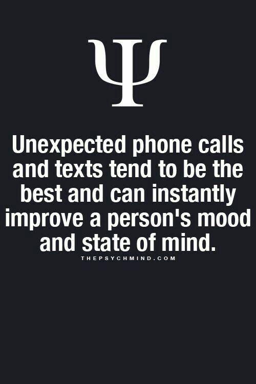 Long phone calls dating advice